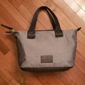 Marc Jacobs Nylon Shoulder Bag 16x12